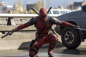 Why 'Deadpool 2' Is Better Off With a New Director