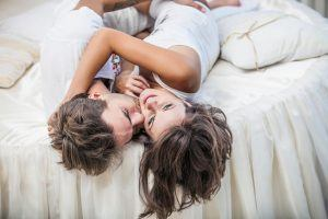 You Won't Believe How Many People Regret Waiting to Have Sex Until Marriage