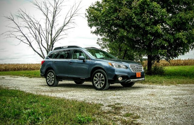The Subaru Outback is a prime example of station wagon success in America | Micah Wright/Autos Cheat Sheet