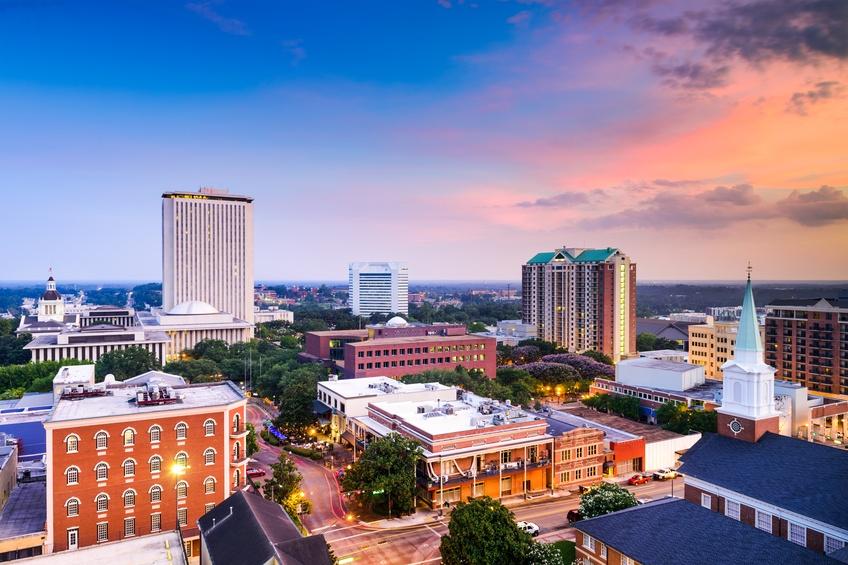 Tallahassee, Florida
