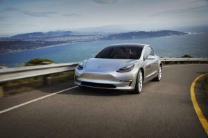 Everything You Need to Know About the Tesla Model 3