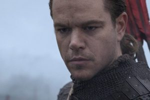 'The Great Wall': What We Know About This Matt Damon Movie