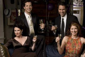 5 Hollywood Rumors: Is 'Will & Grace' Coming Back to TV?