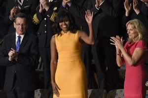 Here Are Michelle Obama's 8 Best Fashion Moments