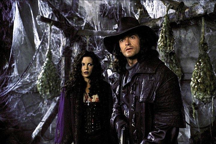 Van Helsing   Universal Pictures
