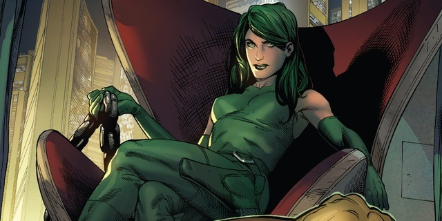 Viper   Marvel Comics