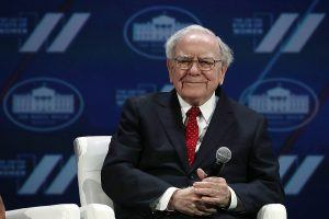 Want to Be Like Warren Buffett? Spend More Time Doing This