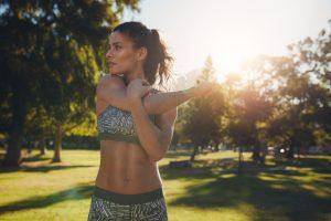 Stretches You Should Do After Every Workout for More Toned Muscles