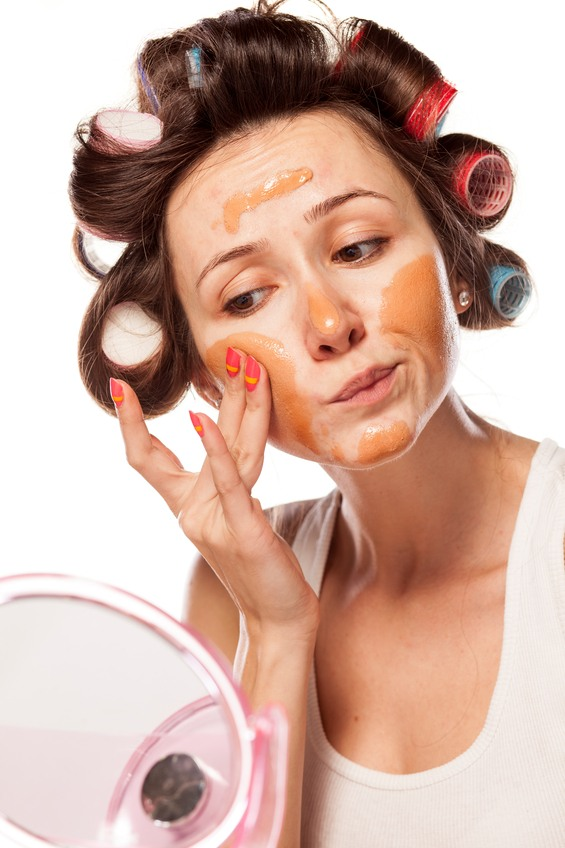 Makeup Tips: Are You Wearing The Wrong Foundation?