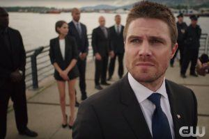 How 'Arrow' Finally Beat 'The Flash' at its Own Game