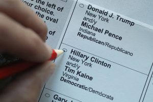 Trump vs. Clinton: 5 Tips for Talking About the Election at Work