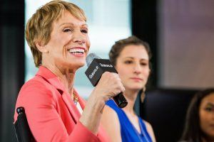 Why Does Barbara Corcoran from 'Shark Tank' Say You Should 'Act Like a Man' to Succeed?