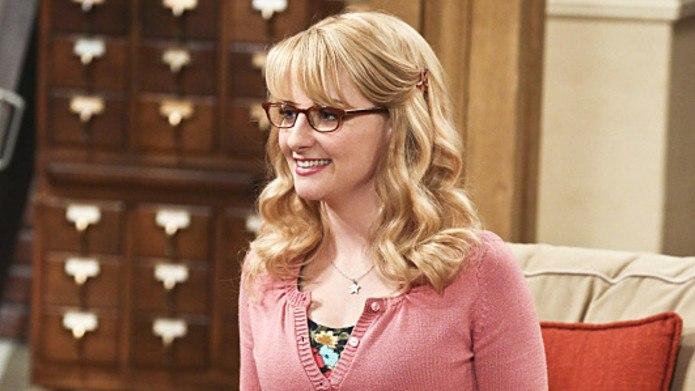 Bernadette in The Big Bang Theory   CBS