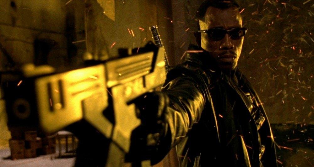 Blade - Wesley Snipes