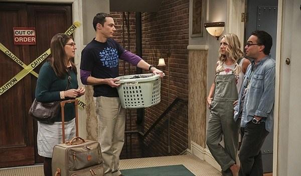 The Big Bang Theory Season 10 | CBS