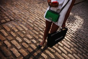 How Much Money Should You Be Spending On Clothes?