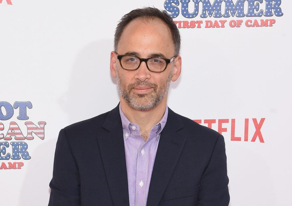 David Wain | Jamie McCarthy/Getty Images