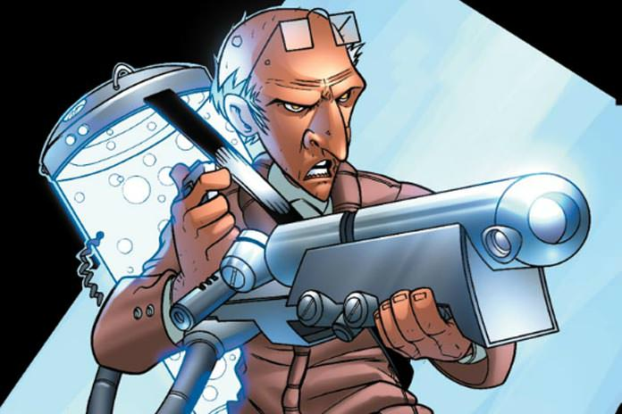The Tinkerer in The Amazing Spider-Man   Marvel Comics