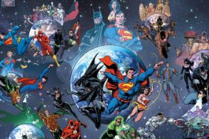 DC Universe: 5 Weird Facts You Probably Didn't Know