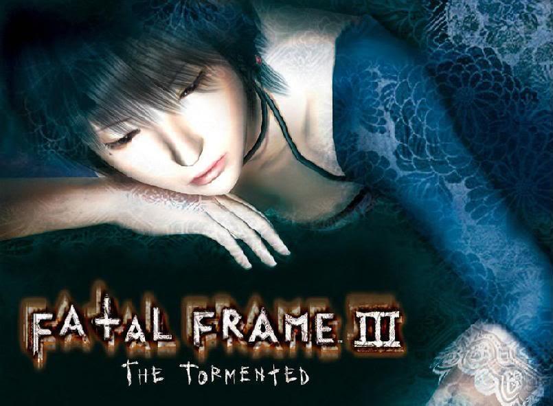 'Fatal Frame III'   Tecmo