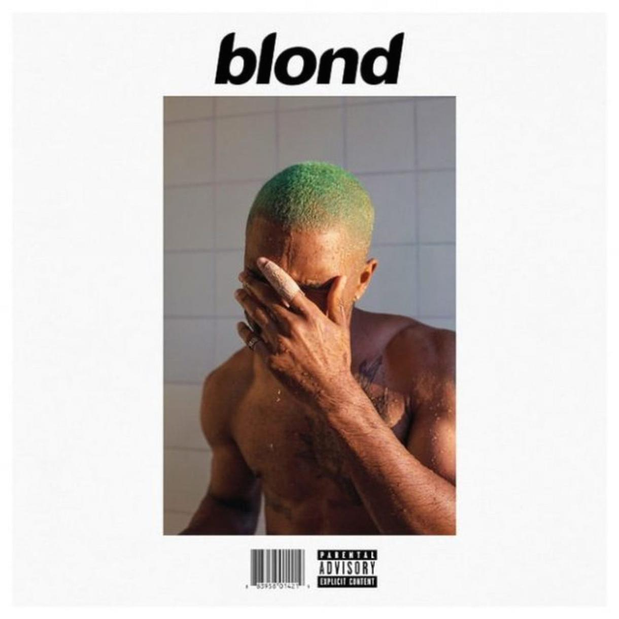 Blonde   Boys Don't Cry
