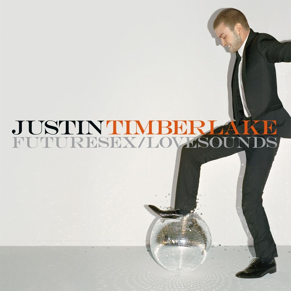Futuresex/Lovesounds   Jive