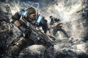 'Gears of War 4': What's New and Why It's Great