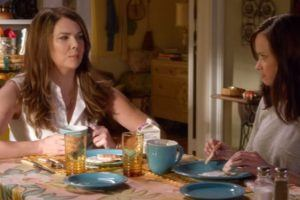 5 Things We Learned From the 'Gilmore Girls' Trailer