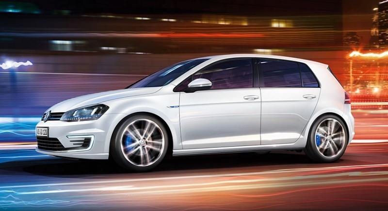 Photo of Volkswagen Golf GTE