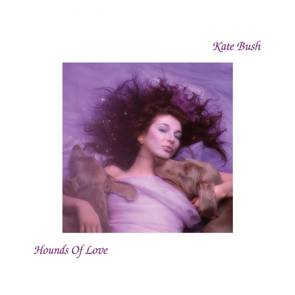 Hounds of Love | EMI