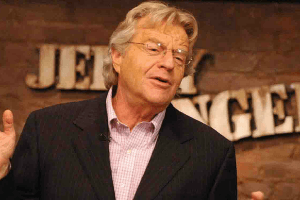 How Much is Daytime TV Legend Jerry Springer Worth?