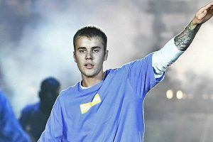Justin Bieber Is, Apparently, A Distant Relative of These Two Famous Stars