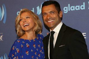 The Sweetest Things Kelly Ripa and Mark Consuelos Have Said About Each Other