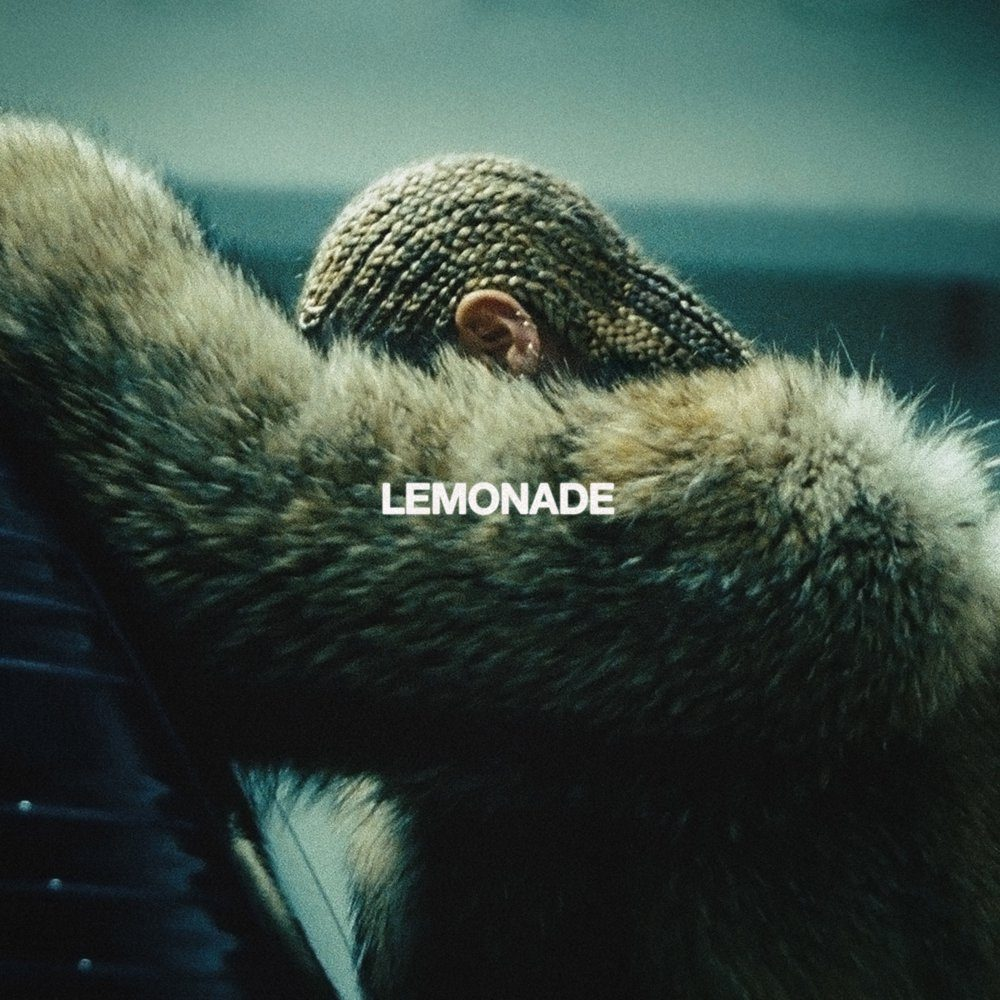 'Lemonade' | Columbia