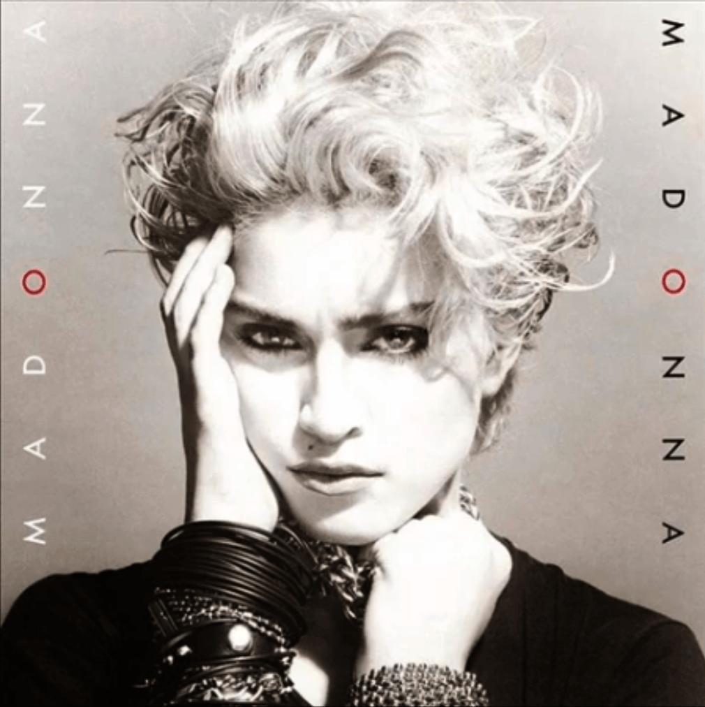Madonna   Warner Bros.