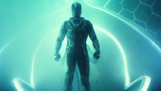 A scene from 'Max Steel'