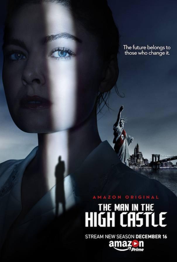 Man in the High Castle Season 2 | Amazon