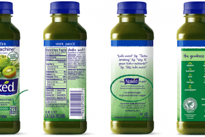 Have You Been Squeezed? Pepsi Sued Over Naked Juice Health Claims