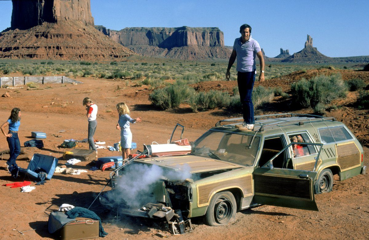 National Lampoon's Family Vacation | Warner Bros.