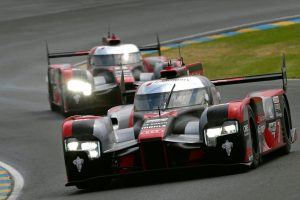 Audi to End Le Mans Campaign?