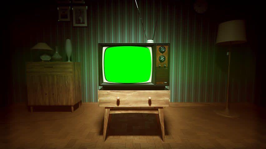 TV cũ