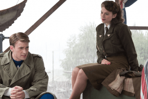 Could Peggy Carter Have Become Captain America in the MCU?