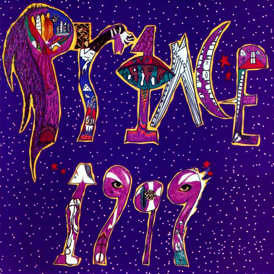 Prince easily created some of the most revolutionary pop albums of his time.