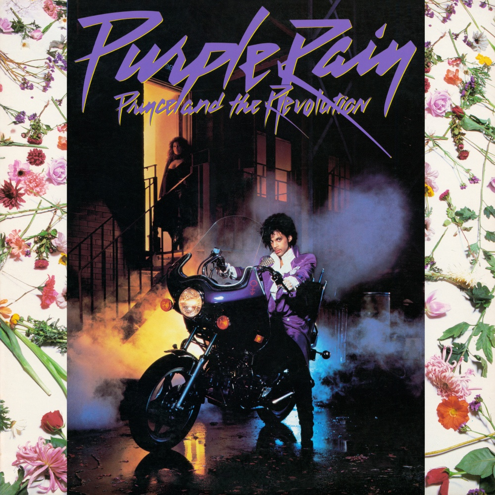 Purple Rain album by Prince