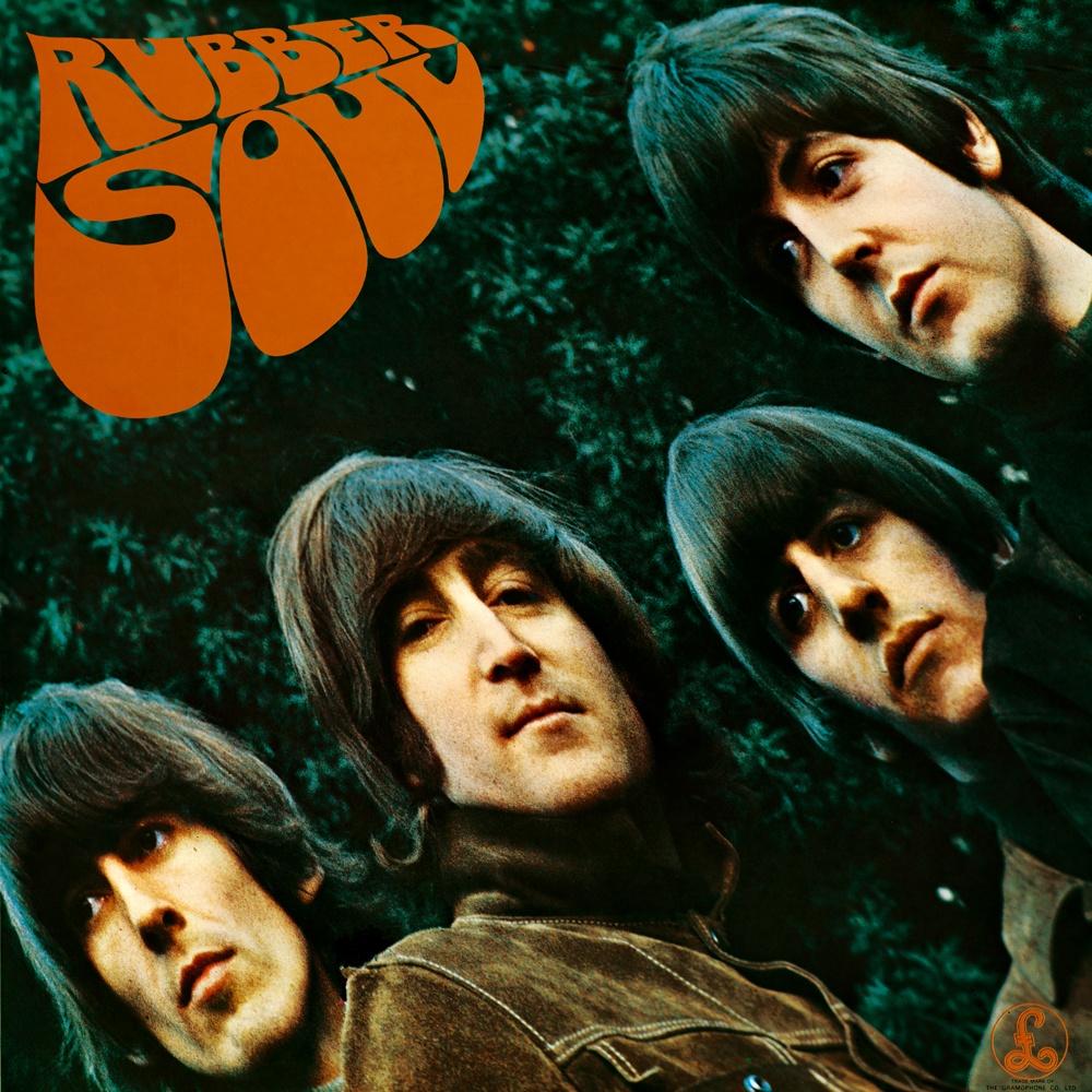 Rubber Soul   Parlophone