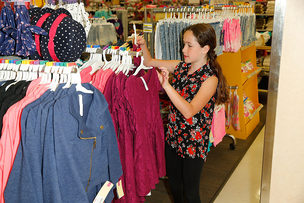 b9198e3d0 5 Cheapest Clothing Stores for Kids in the US