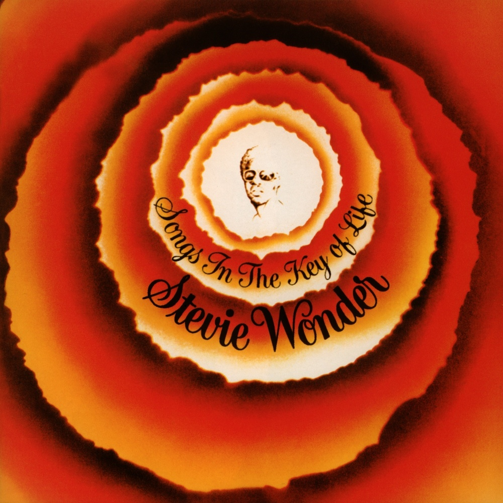 Orange pop records s profile hear the world s sounds - Songs In The Key Of Life Tamla Records