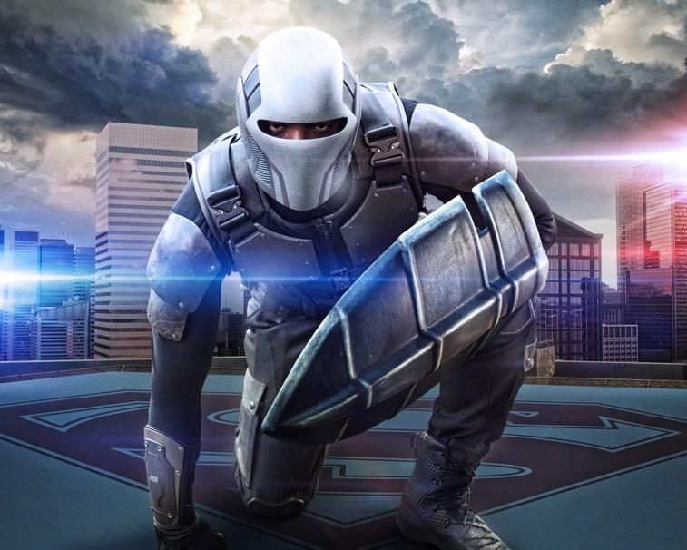 Guardian in Supergirl Season 2 | The CW