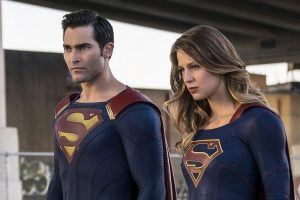 5 Reasons Why 'Supergirl' Needs a Superman Spinoff