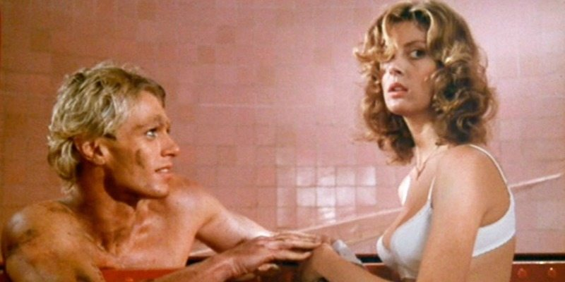 Susan Sarandon in The Rocky Horror Picture Show Michael White Productions